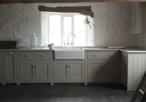 Devol Kitchens Furniture Designers In Loughborough The Sun