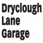 Dryclough Lane Garage