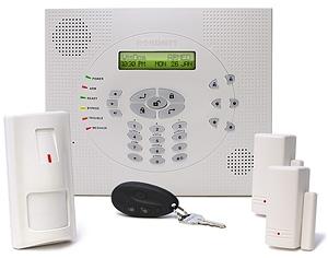 Video verification alarm system