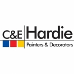 C & E Hardie Ltd - Painters and Decorators Glasgow
