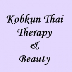 Kobkun Thai Therapy And Beauty - massage therapists