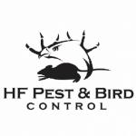 H F Pest and Bird Control