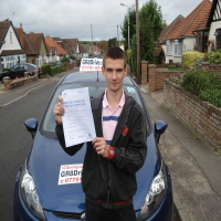 Driving Lessons In Ruislip HA4