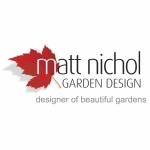 Matt Nichol Garden Design