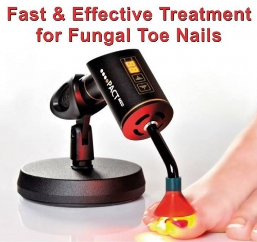 PACT Fungal Nail Therapy