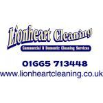 Lionheart Cleaning Services Ltd