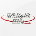 Whitgift Hire - van hire