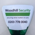 Woodhill Security Limited