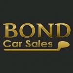 Bond Car Sales
