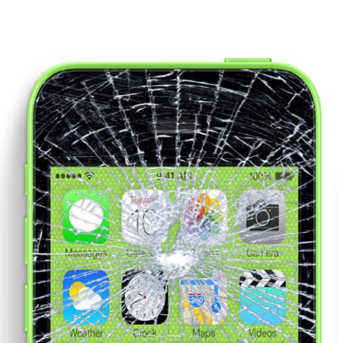 Iphone Repair Liverpool One