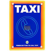 Taxi Freephones