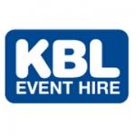 K B L Event Hire