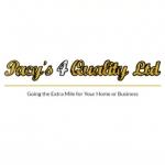 Pacy's 4 Quality Ltd