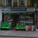 Westbourne Nogs Grocery