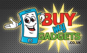 Buymygadgets Logo