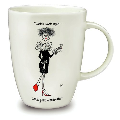 Funny China Mugs