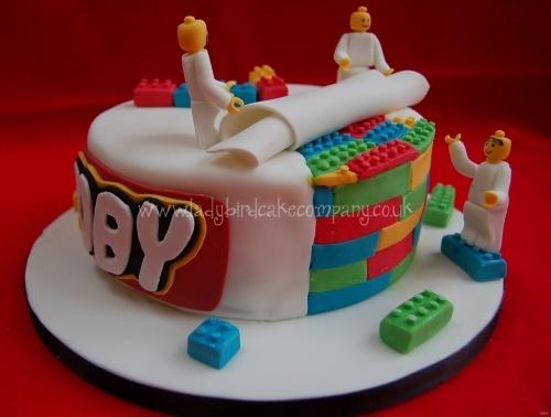 Celebration Cakes Bristol North Street
