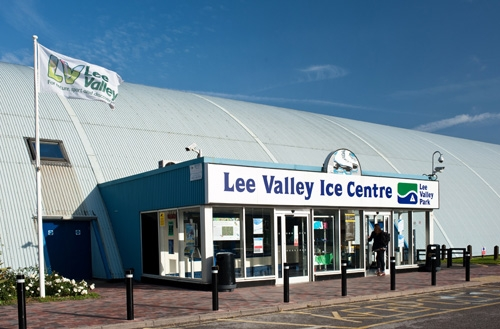 Lee Valley Ice Centre, Stadiums And Sports Grounds In ...