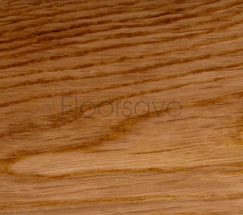 Lacquered European Solid Oak Flooring - 110mm