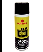 Glass Cleaner and other service products on sale