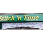 Wedding Belles Bridal/Stitch N' Time
