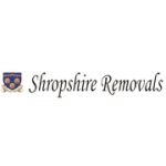 Shropshire Removals - house removals