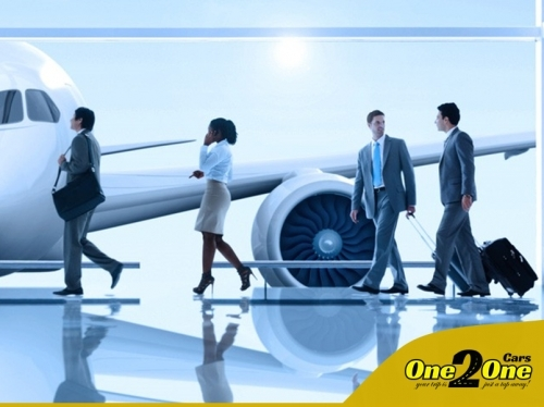 One2one Cars Airport
