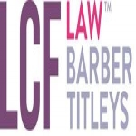 LCF Barber Titley