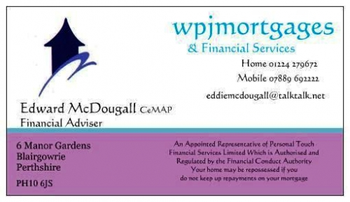 Mortgages / Protection / General insurance