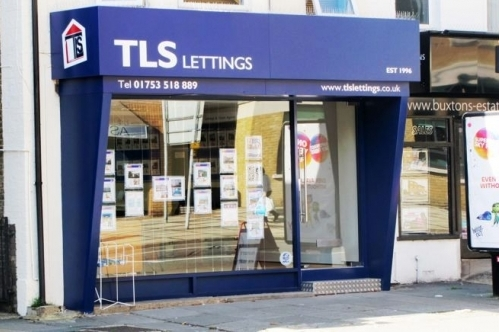 Properties To Let in Slough