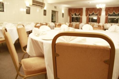 Papadoms Restaurant Amp Banqueting Hall Function Halls And