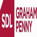 SDL Graham Penny