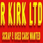 R Kirk Ltd Scrap Cars