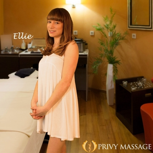 Ellie Privymassage