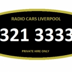Radio Cars Liverpool Ltd