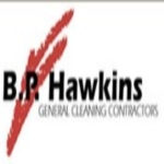 BP Hawkins Ltd - office cleaners