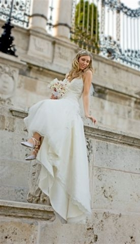 Dream Second Hand Wedding Dress Agency