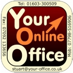 Your Online Office - Norwich