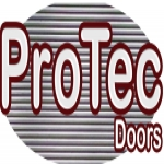 Protec Doors, garage doors, industrial doors