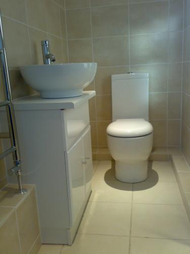 Alpha home service plumbers in nottingham the sun for M bathrooms nottingham