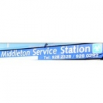 Middleton Service Station Ltd