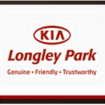Longley Park Motors Ltd.