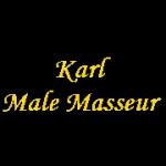 Karl  Male Masseur