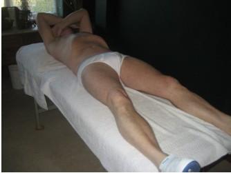 birmingham table shower massage