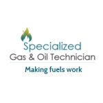Specialized Gas & Heating Technician