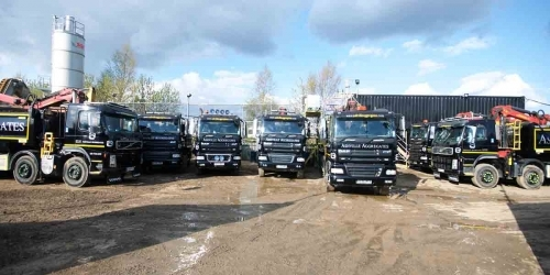 Grab Hire High Wycombe