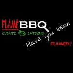 Flame Bbq