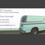 T C Couriers
