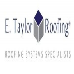 E Taylor Roofing