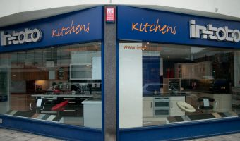 Intoto Kitchens Kitchen Planners And Installers In Swindon The Sun